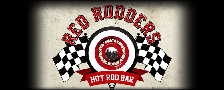 Red Rodders - Hot Rod Bar